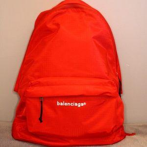 Balenciaga Explorer Backpack